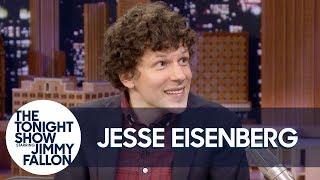 Jesse Eisenberg Blames Deadpool for Delaying the Zombieland Sequel