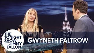 Jimmy Takes Gwyneth Paltrow's ″How Goopy Are You?″ Quiz