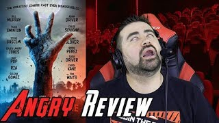 The Dead Don't Die Angry Movie Review