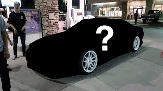 Picking Up ANOTHER Drift Car!!!