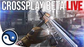 Modern Warfare Crossplay Gameplay! (Modern Wafare PC)