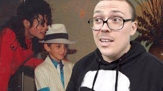 LET'S ARGUE: Michael Jackson Is(n't) Innocent!