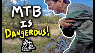 The Highs AND Lows of Mountain Biking // The Singletrack Sampler