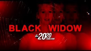 Stacey Castor: 'Black Widow' killer in Central NY