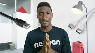 USB-C All The Things! (Pt 2)