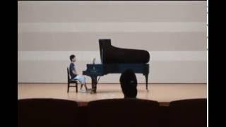 ピアノ発表会でエロゲーのHシーンで流れる曲弾いてきたwwww