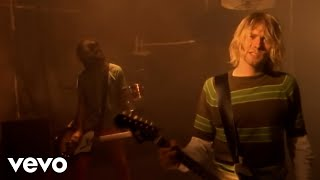 Nirvana - Smells Like Teen Spirit