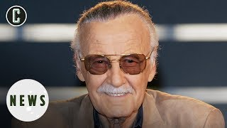 Stan Lee Reportedly Subject of Elder Abuse
