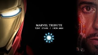 Tony Stark   Legacy [Marvel tribute]