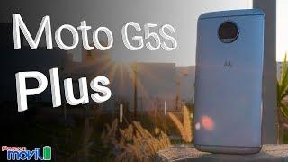 Moto G5S Plus - Un Smartphone para complacer a todos