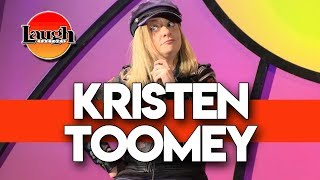 Kristen Toomey | Breaking The Bathroom Rule | Laugh Factory Chicago Stand Up Comedy