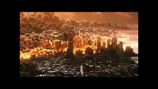 Best NATURAL DISASTER Movie -HOLLYWOOD Sci Fi Adventure Full Length Movies