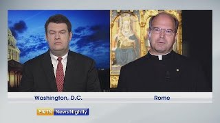 Vatican Museums to restore Italian Renaissance works - EWTN News Nightly