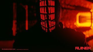 Ruiner interview: Devolver's top-down action game set in a gritty futuristic Bangkok
