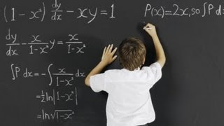 Mathematics: The Next Generation - Professor Peter Cameron