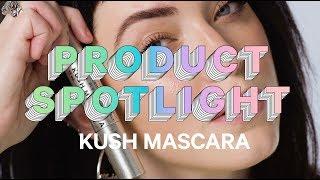 Product Spotlight -Kush Mascara | Milk Makeup