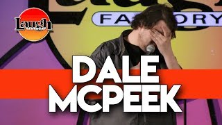 Dale McPeek   Angry Hipster Friends   Laugh Factory Chicago Stand Up Comedy