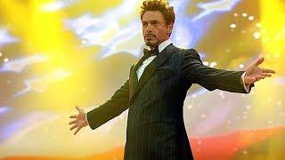 Iron Man's Entrance Scene - Stark Expo - Iron Man 2 (2010) Movie CLIP HD