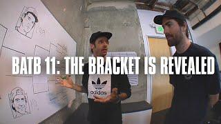BATB 11   The Bracket Is Revealed