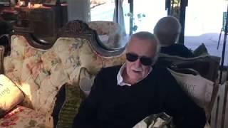 Stan Lee remembers Steve Ditko