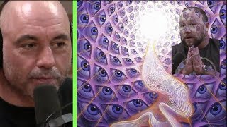 Joe Rogan | They're Mapping the DMT Realm??