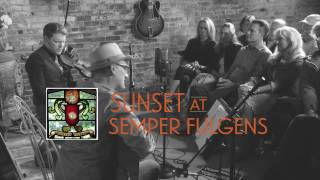 Sunset at Semper Fulgens feat. Luke Bulla WNIN TV