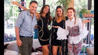 #Glamorama en Viña Presentado por Servipag: Lisandra Silva y Gianella Marengo lo cuentan todo