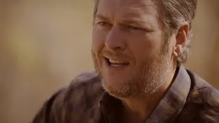 Blake Shelton - ″I Lived It″