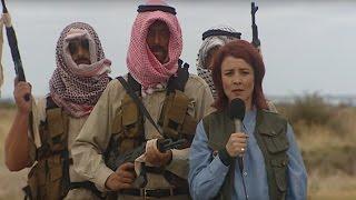 Iraq Insurgent Subtitles | Sketch Comedy | SkitHOUSE