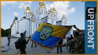 🇺🇦Ukraine vice PM: 'Crimea will one day come back home' | UpFront