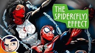 Silk & Spider-Man ″Spider-Fly Effect″ PT2 - Complete Story