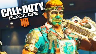 SILLY BANK TOMAHAWK! - BO4 with The Crew!