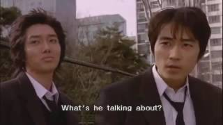 He Was Cool Korean Romantic Comedy Movies with English Subtitles
