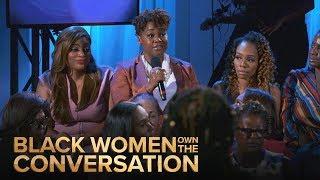Black Women Discuss Social Media | Black Women OWN the Conversation | Oprah Winfrey Network