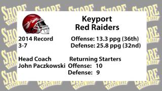 Keyport 2015 Preview