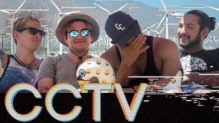 116° PALM SPRINGS DESERT • CCTV #6