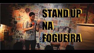 Igor Guimarães - Stand up na Fogueira (Clube do Minhoca)