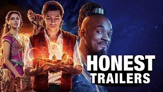 Honest Trailers | Aladdin (2019)