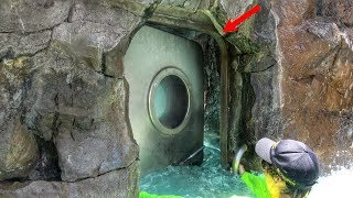 What's inside a Water Elevator?