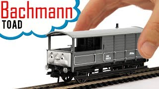 Thomas & Friends Bachmann Toad Unboxing