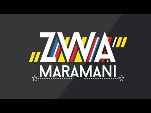 Zwa Maramani | Electricity tariffs: 13 October 2021