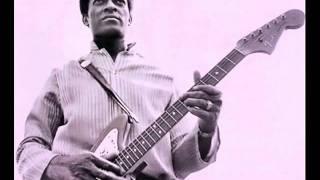 Jimmy Dawkins - Me, My Gitar and the Blues
