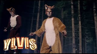 Ylvis - The Fox (What Does The Fox Say?) [Official music HD]