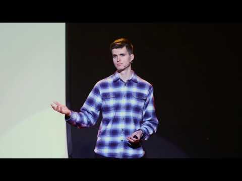 How To Speak The Language of Mental Health | Alejandro Serrano Saunders | TEDxUniversityofGlasgow