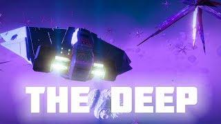 Elite Dangerous: The Deep