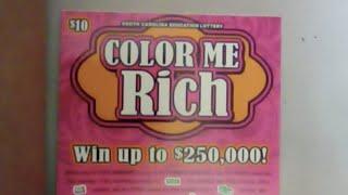 Live! Color Me Rich Pinkstyle