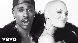 Jessie J - WILD ft. Big Sean, Dizzee Rascal