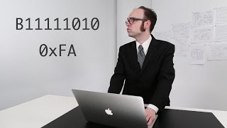 Collins Lab: Binary & Hex