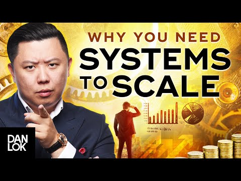 Why You Need Systems in Place to Scale Your Business