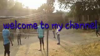 Lockal boleaybol sports game